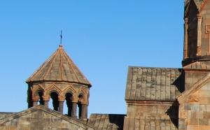 Kloster Hovhanavankh